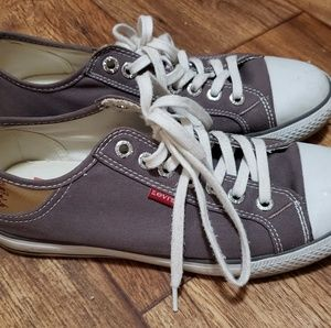 Levis Converse Chuck Taylors Inspired